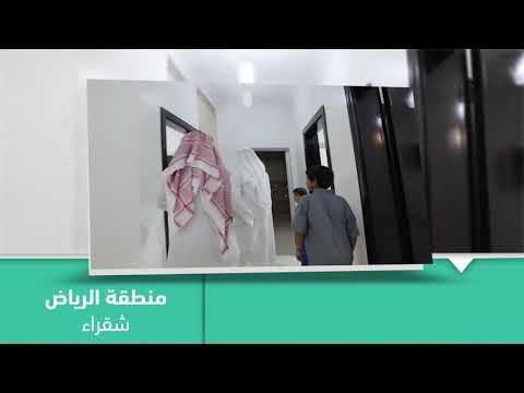 Embedded thumbnail for تقرير الإسكان التنموي - شهر مايو 2019